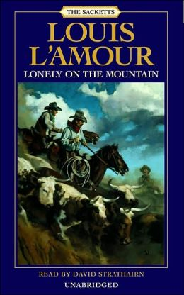 Lonely on the Mountain