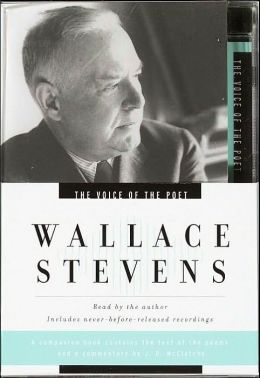 The Voice of the Poet: Wallace Stevens