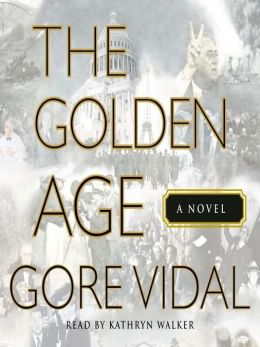 The Golden Age: Narratives of Empire Series, Book 7