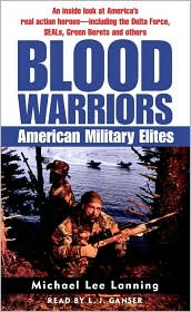 Blood Warriors: American Military Elites