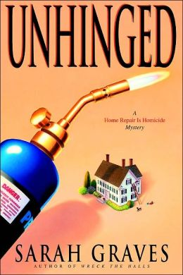 Unhinged (Home Repair Is Homicide Series #6)