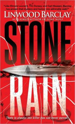 Stone Rain