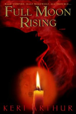 Full Moon Rising (Riley Jenson Guardian Series #1)