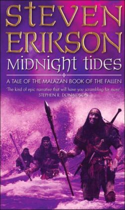 Midnight Tides (Malazan Book of the Fallen Series #5)