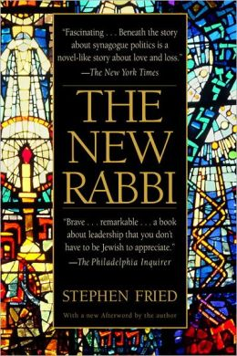 New Rabbi: A Congregation Searches for Its Leader