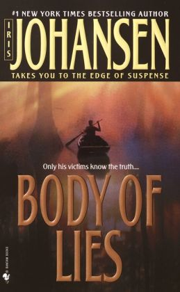Body of Lies (Eve Duncan Series #4)