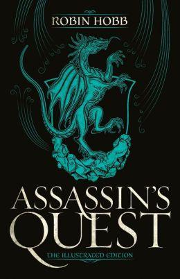 Assassin's Quest (Farseer Series #3)