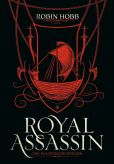 Book Cover Image. Title: Royal Assassin (Farseer Series #2), Author: Robin Hobb
