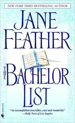 Bachelor List