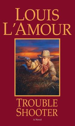 Trouble Shooter (Hopalong Cassidy Series #4)