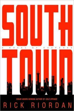 Southtown (Tres Navarre Series #5)