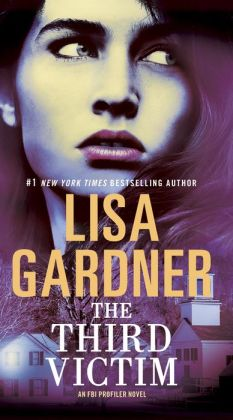 The Third Victim (FBI Profiler Series #2)