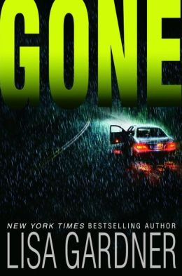 Gone (FBI Profiler Series #5)