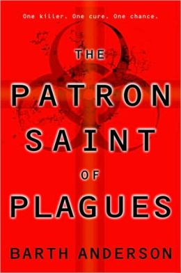 Patron Saint of Plagues