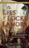 Book Cover Image. Title: The Lies of Locke Lamora, Author: Scott Lynch