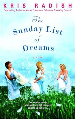 Sunday List of Dreams