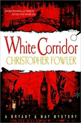 White Corridor (Peculiar Crimes Unit Series #5)