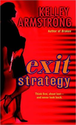 Exit Strategy (Nadia Stafford Series #1)