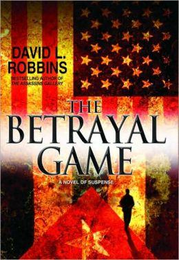 Betrayal Game