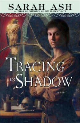 Tracing the Shadow (Alchymist's Legacy Series #1)