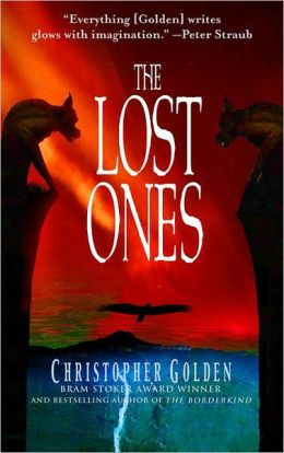 Lost Ones (Veil Series #3)