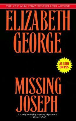 Missing Joseph (Inspector Lynley Series #6)