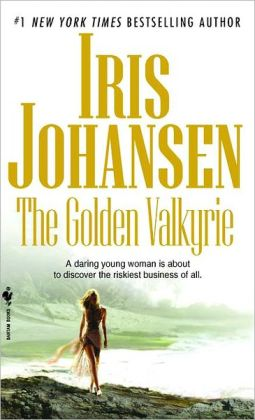 The Golden Valkyrie (Sedikhan Series)