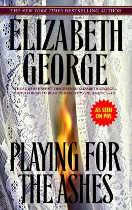 Playing for the Ashes (Inspector Lynley Series #7)