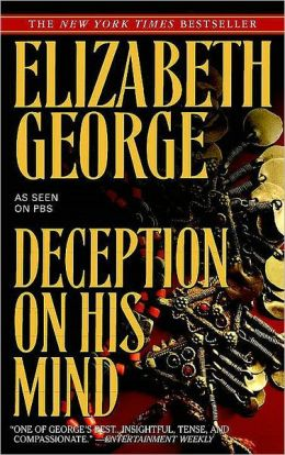 Deception on His Mind (Inspector Lynley Series #9)