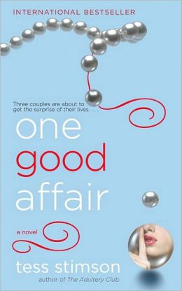 One Good Affair