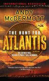 Book Cover Image. Title: The Hunt for Atlantis (Nina Wilde/Eddie Chase Series #1), Author: Andy McDermott