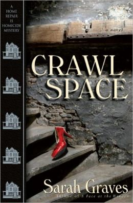 Crawlspace (Home Repair Is Homicide Series #13)