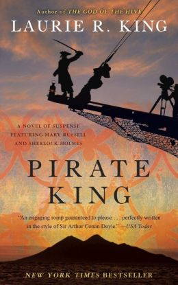 Pirate King (Mary Russell Series #11)