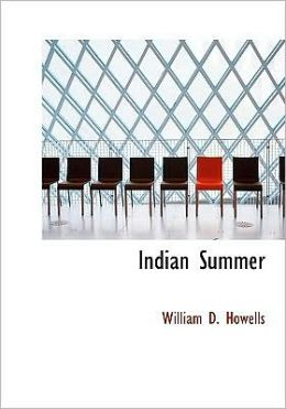 Indian Summer (Large Print Edition)