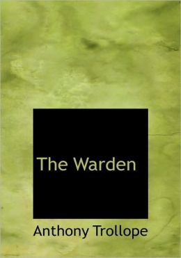 The Warden (Large Print Edition)