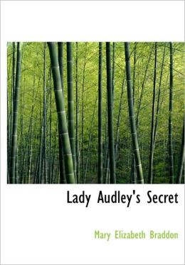 Lady Audley's Secret (Large Print Edition)