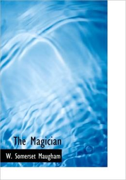 The Magician (Large Print Edition)