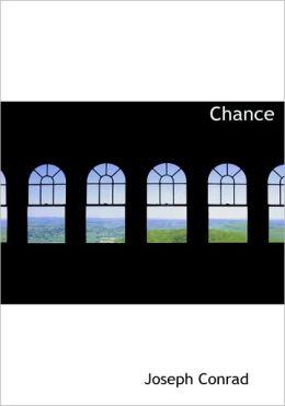 Chance (Large Print Edition)