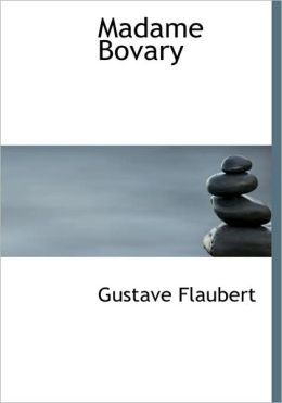 Madame Bovary (Large Print Edition)