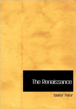 The Renaissance (Large Print Edition)