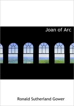 Joan Of Arc (Large Print Edition)