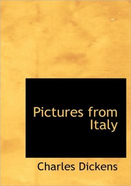 Pictures From Italy (Large Print Edition)