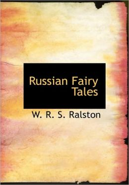 Russian Fairy Tales (Large Print Edition)
