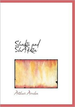 Shakti And Shackta (Large Print Edition)