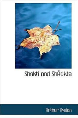 Shakti and Shackta