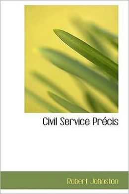 Civil Service Praccis