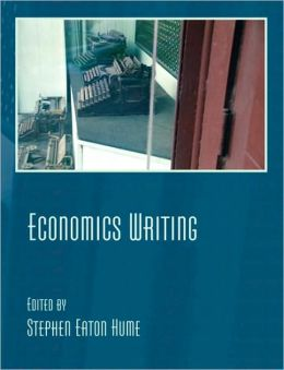 Economics Writing