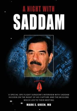 A Night With Saddam