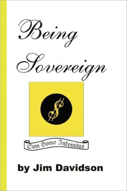 Being Sovereign