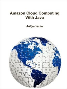 Amazon Cloud Computing With Java